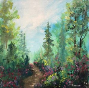wilderness-pathway